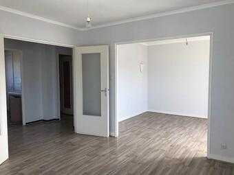 Location Appartement 4 pièces 65m² Lure (70200) - photo