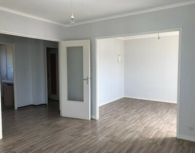Renting Apartment 4 rooms 65m² Lure (70200) - photo