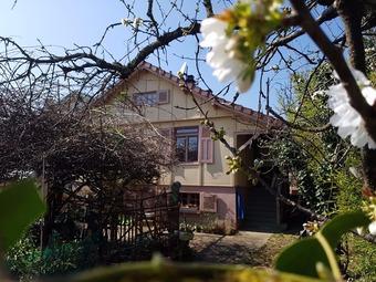 Vente Maison 3 pièces 93m² Oullins (69600) - photo