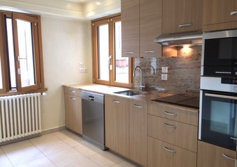 Location Appartement 2 pièces 56m² Saint-Julien-en-Genevois (74160) - photo