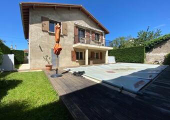 Vente Maison 5 pièces 130m² Romans-sur-Isère (26100) - Photo 1