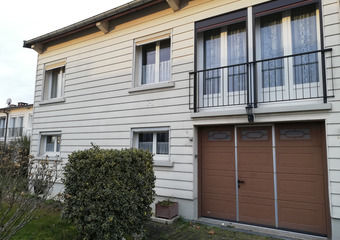 Vente Maison 6 pièces 122m² Liffol-le-Grand (88350) - Photo 1
