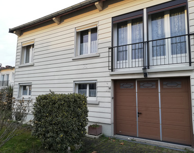 Vente Maison 6 pièces 122m² Liffol-le-Grand (88350) - photo