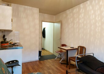 Sale Apartment 1 room 20m² Grenoble (38100) - Photo 1