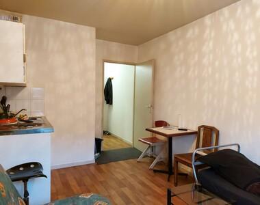 Vente Appartement 1 pièce 20m² Grenoble (38100) - photo