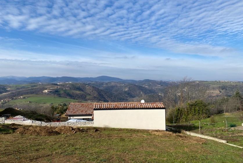 Vente Terrain 695m² Saint-Barthélemy-le-Plain (07300) - photo