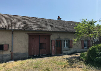 Vente Maison 4 pièces 50m² Frotey-lès-Lure (70200) - Photo 1