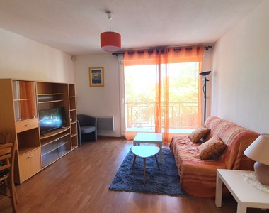 Renting Apartment 3 rooms 57m² Toulouse (31100) - photo