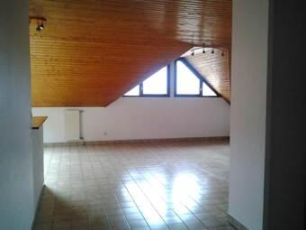 Location Appartement 3 pièces 64m² Le Versoud (38420) - photo