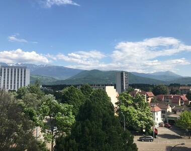 Renting Apartment 3 rooms 53m² Grenoble (38000) - photo