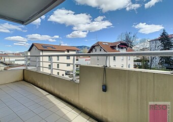 Vente Appartement 3 pièces 67m² Annemasse (74100) - Photo 1