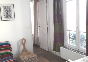 Vente Appartement 3 pièces 39m² Paris 19 (75019) - Photo 1