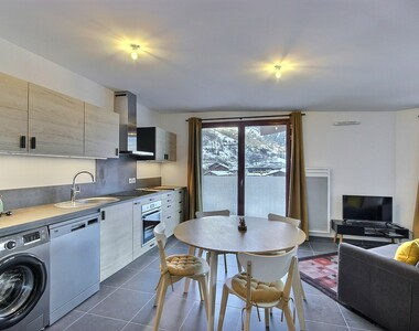 Location Appartement 2 pièces 43m² Bourg-Saint-Maurice (73700) - photo