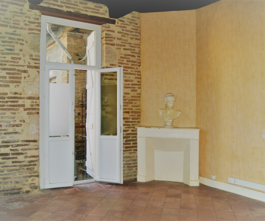 Sale House 3 rooms 94m² SECTEUR L'ISLE JOURDAIN - photo