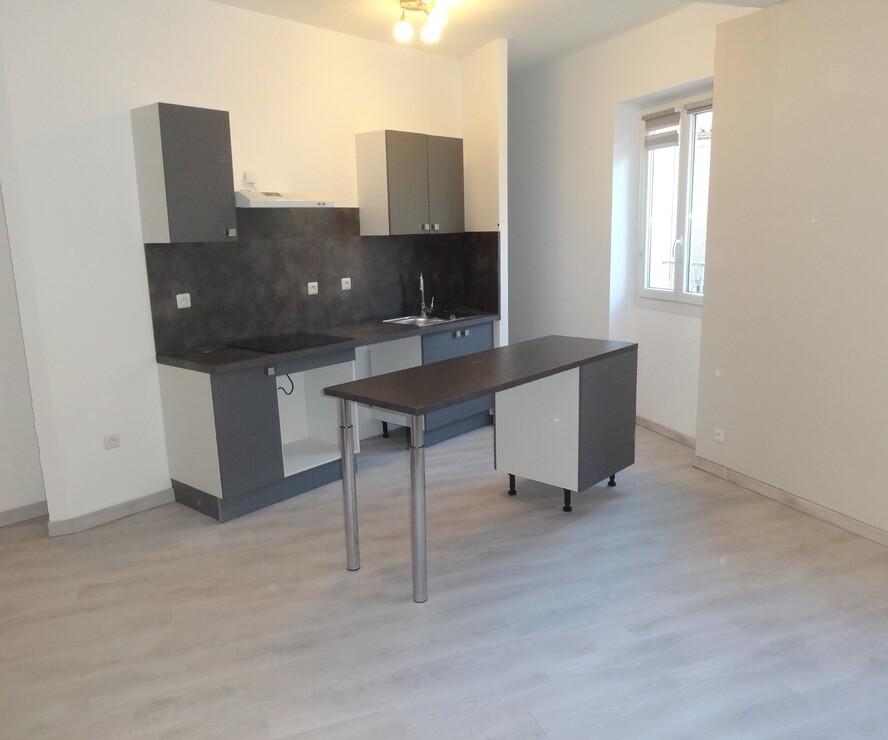 Location Appartement 3 pièces 70m² Pia (66380) - photo