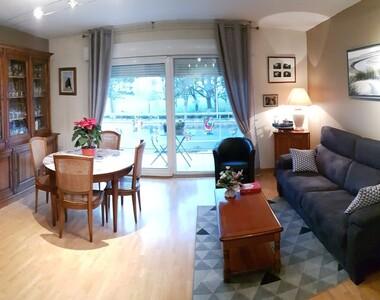 Sale Apartment 2 rooms 55m² Étaples (62630) - photo