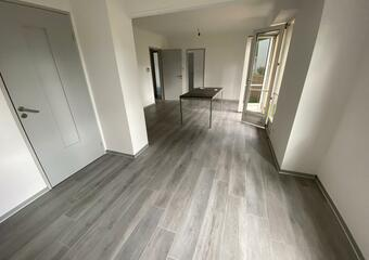 Vente Appartement 4 pièces 70m² Riedisheim (68400) - Photo 1