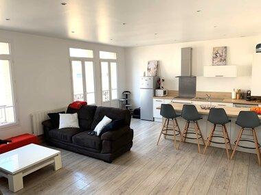Location Appartement 2 pièces 49m² Le Havre (76600) - photo