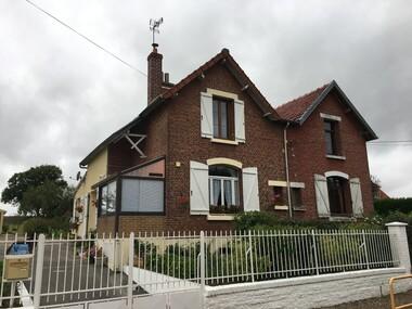 Vente Maison 3 pièces 89m² Amigny-Rouy (02700) - photo
