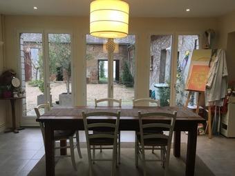 Vente Maison 7 pièces 190m² Saint-Valery-sur-Somme (80230) - photo