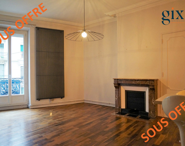 Sale Apartment 3 rooms 78m² Grenoble (38000) - photo