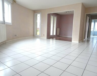 Sale Apartment 4 rooms 83m² Grenoble (38000) - photo