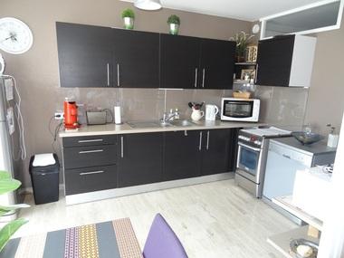 Vente Appartement 3 pièces 73m² Montélimar - photo