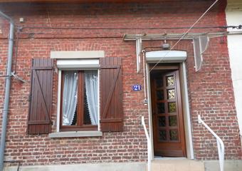 Vente Maison 2 pièces 77m² Saint-Gobain (02410) - photo