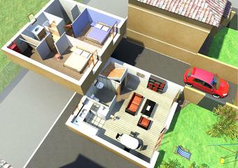 Vente Maison 3 pièces 75m² Bourg-de-Péage (26300) - photo