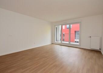 Location Appartement 3 pièces 62m² Villeneuve-la-Garenne (92390) - Photo 1