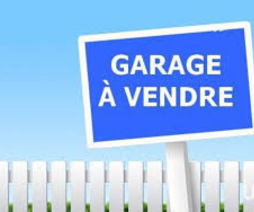 Vente Garage Haisnes (62138) - photo