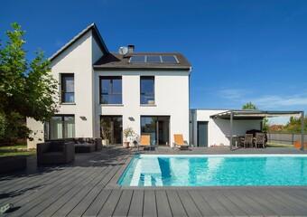 Vente Maison 4 pièces 126m² Eschentzwiller (68440) - photo
