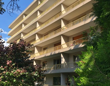 Vente Appartement 4 pièces 104m² Meylan (38240) - photo