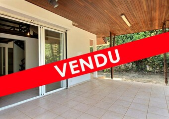 Vente Maison 3 pièces 132m² Remire-Montjoly (97354) - photo