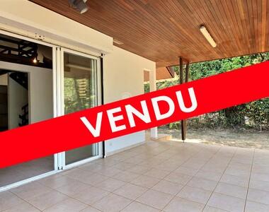 Vente Maison 3 pièces 132m² Remire-Montjoly (97354) - photo