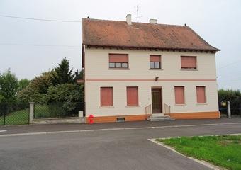 Vente Maison 7 pièces 175m² Ebersheim (67600) - photo