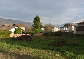 Vente Terrain 729m² Saint-Blaise-du-Buis (38140) - Photo 1