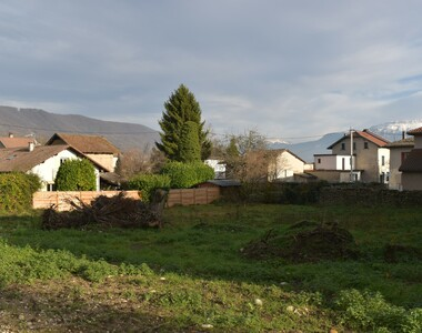 Vente Terrain 729m² Saint-Blaise-du-Buis (38140) - photo