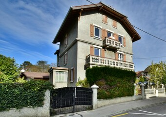 Vente Immeuble 290m² Annemasse (74100) - Photo 1