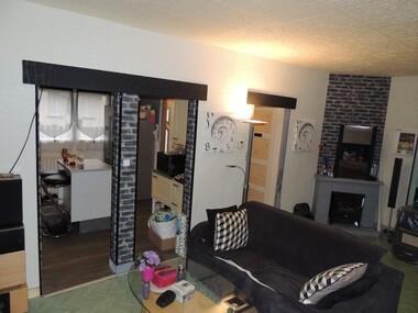 Vente Maison 4 pièces 65m² Tergnier (02700) - photo