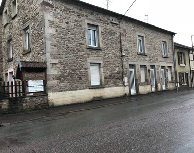 Renting Apartment 3 rooms 75m² Luxeuil-les-Bains (70300) - photo