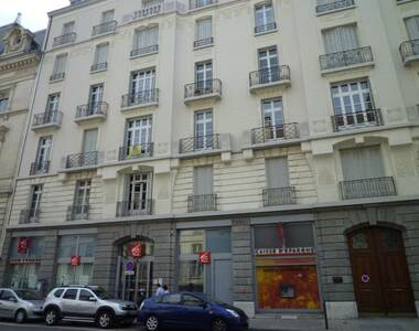 Location Appartement 6 pièces 220m² Grenoble (38000) - photo