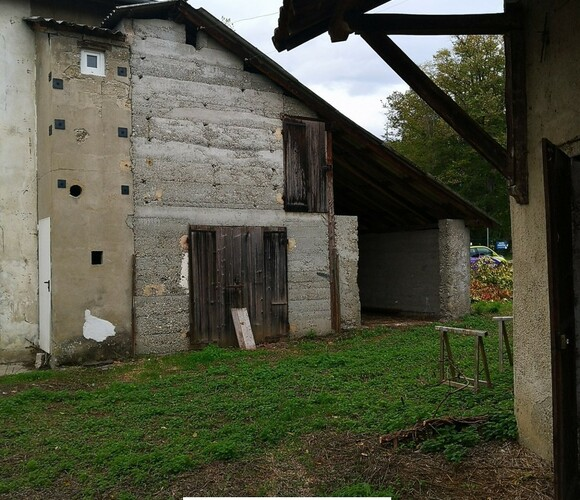 Vente Terrain 700m² Les Abrets (38490) - photo