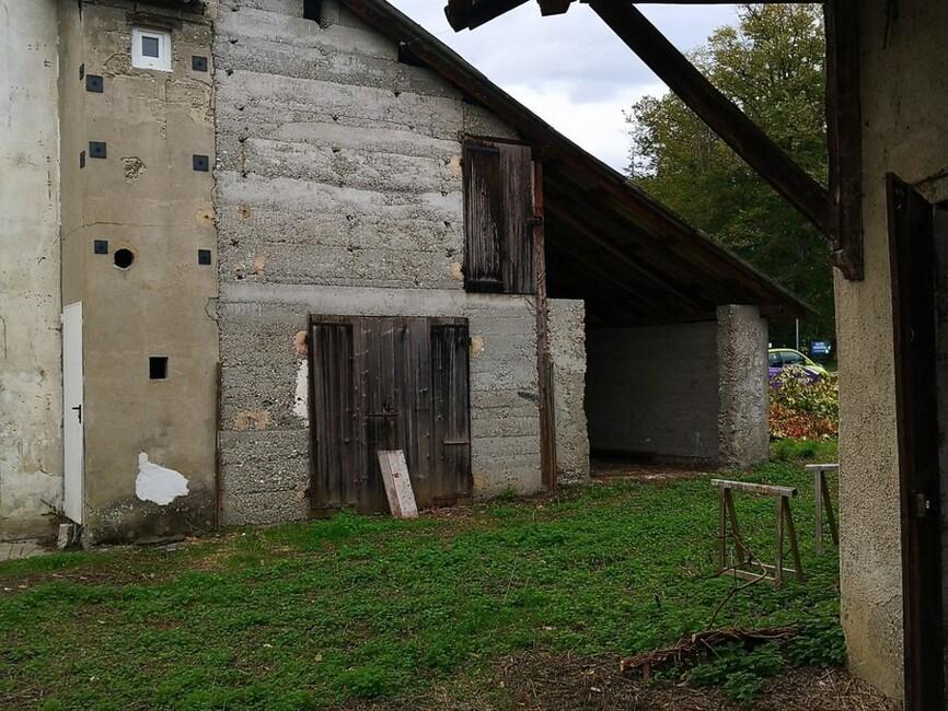 Vente Maison 200m² Les Abrets (38490) - photo