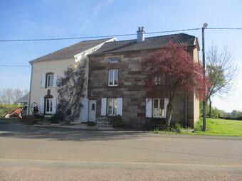 Vente Maison 6 pièces 200m² à 5 minutes de Conflans sur Lanterne - photo