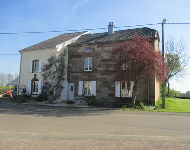 Sale House 6 rooms 200m² à 5 minutes de Conflans sur Lanterne - photo