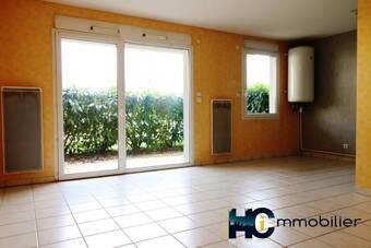 Vente Appartement 2 pièces 44m² Chalon-sur-Saône (71100) - photo