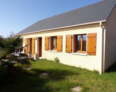 Vente Maison 3 pièces 76m² Sainte-Anne-sur-Brivet (44160) - photo