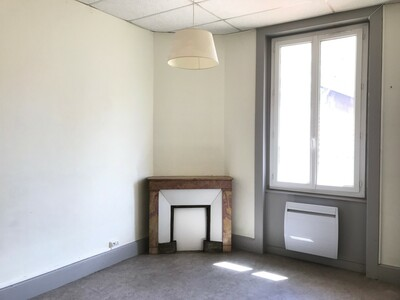 Location Appartement 2 pièces 34m² Saint-Étienne (42000) - photo