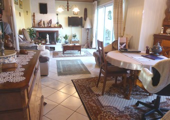 Vente Maison 5 pièces 115m² Brugheas (03700) - photo